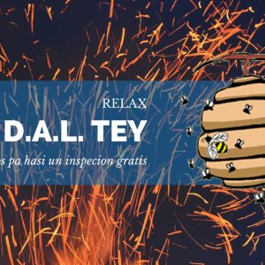 relax, d.a.l. tey! Jama nos awe mes